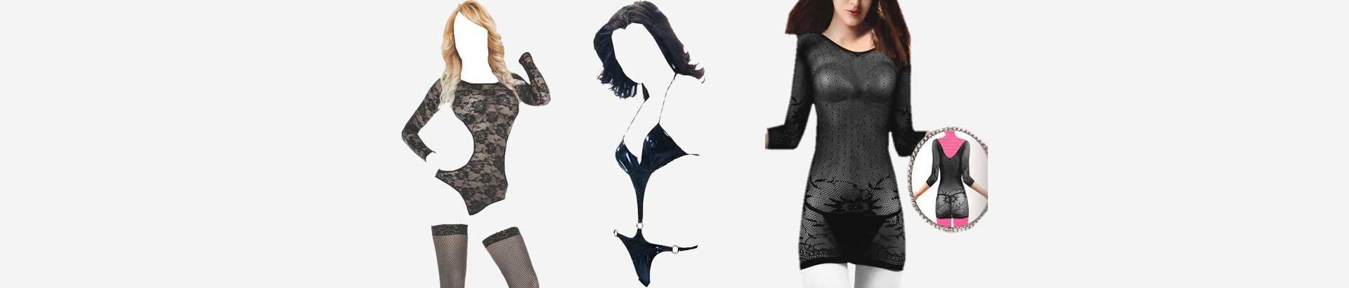 لباس بادی
