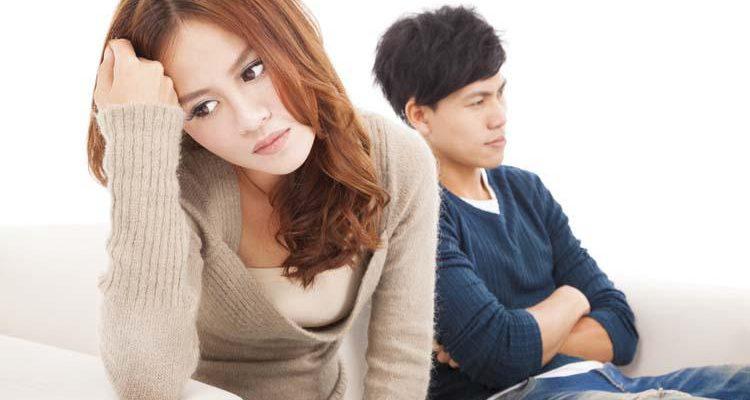 اگر همسرتان راضی به استفاده از کاندوم در رابطه جنسی نبود
